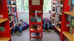 Bibliothek_Sitzsaecke